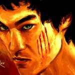 magnificence-bruce-lee-actor-fighter-dragon